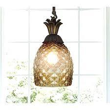 Pineapple Light Fixture Pineapple Light Fixtures Pineapple Light Fixtures Outdoor Dulaccc Me