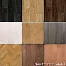 new wood plank vinyl flooring roll quality lino anti slip kitchen