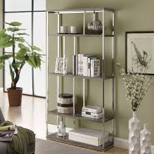 Metal Bookcases Bookcases Book And Display Shelves Organize It