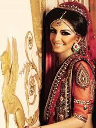 Red Bridal Dress Makeup For Brides Pakifashionpakifashion 104 Best Bride Images On Pinterest South Indian Bride Bridal