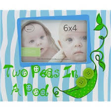 two peas in a pod picture frame green tree gallery 6 x 4 two peas in a pod mdf picture frame