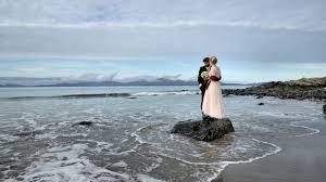 wee weddings romantic scottish wedding venue