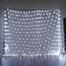 photo backdrop 20 ft x 10 ft led lights backdrop wedding party ceremony