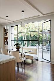 Black Trim Windows Decor Windows Black Windows Decorating Black Trim Decor Window Windows
