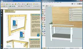 kreg workbench sketchup video 3 adding textures youtube