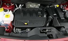 2007 jeep patriot used engine description 2 4l vin w 8th digit