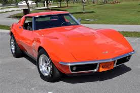 1969 corvette for sale corvettes on ebay 1969 nickey chevrolet corvette 427 435