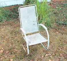 Patio Lawn Chairs 107 Best Vintage Lawn Furniture Images On Pinterest Lawn