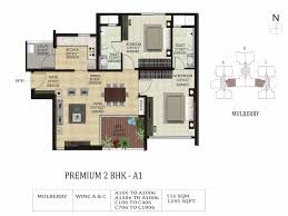 West Wing Floor Plan Shapoorji Pallonji Parkwest Binnypet Bangalore Reviews By Home