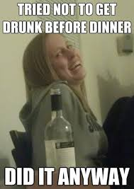 made my drunken friend into a meme for new years end result funny