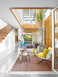 Home Plans With Interior Photos Interior Courtyard House Plans Houzz