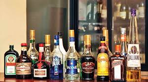 alcoholic drinks bottles government stays ban on liquor sale in pet bottles latest news
