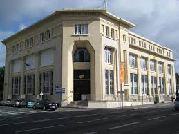 hôtel des postes de caen wikipédia