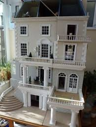 Doll House Plans Barbie Mansion by Diy Doll House Plans Dollhouses And Miniatures Pinterest