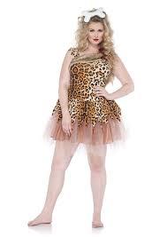leg avenue plus size 2 piece cave cutie costume seasonal