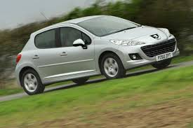 peugeot hatchback peugeot 207 review auto express