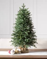 balsam fir tabletop tree balsam hill