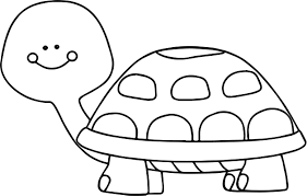 very funny tortoise turtle coloring page wecoloringpage