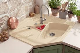 Kitchen Sinks Toronto Is A Corner Kitchen Sink Right For You Solving The Dilemma Real