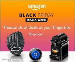 amazon black friday week amazon black friday deals week is live blackfridays com