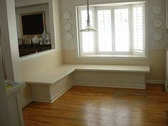 How To Build Banquette Bench With Storage Corner Bench With Dining Table This Could Be Perfect As A Half