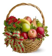 fruit basket delivery fruit basket delivery at 1 800 florals gift baskets