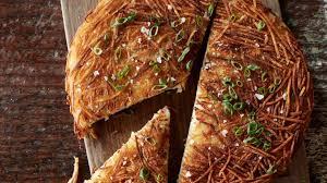 hash brown grater skillet hash browns recipe bon appetit