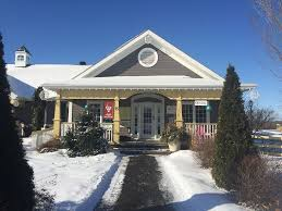 bureau gouvernement du canada 55 000 pour le bureau d accueil touristique de bromont