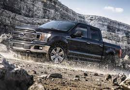 Ford F150 Truck Diesel - ford details 2018 f 150 engines more power better mpgs short