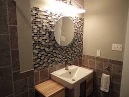 Small Modern Bathrooms Small Bathroom Remodel