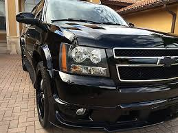 Southern Comfort Avalanche For Sale 2008 08 Chevrolet Chevy Avalanche Rare Southern Comfort 4x4