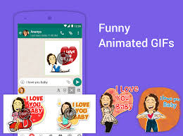 bobble keyboard gif stickers android apps on google play