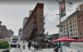 off the grid the little flatiron buildings of the village 6sqft