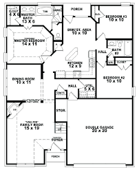 simple rectangular house plans 4 bedroom rectangular house plans 4 bedroom rectangular house