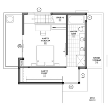 modern cabin floor plans modern cottage home plans house decorations