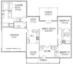 Split Floor Plan House Plans Flooring Country House Floor Plan Designing Tiny Designer Plans