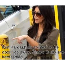 Kim Meme - kim kardashian meme shekardashled twitter