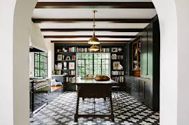 black and white tile kitchen ideas 31 black kitchen ideas for the bold modern home freshome com