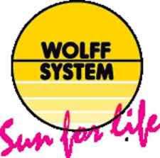 tanning bed lamps bulbs wolff velocity plus bronzing f73 100 watt