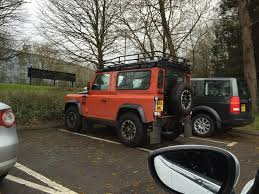 land rover ninety land rover defender 90 adventure edition