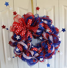 4th of july wreaths magnificent front door america celebrating day design ideas