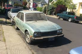 peugeot usa rescued by a writer 1979 peugeot 504 diesel