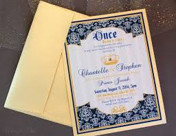 baby shower invitations outstanding royal themed baby shower