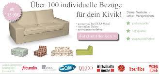 bezug ikea sofa kivik