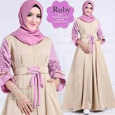 Baju Muslim Wanita jual baju muslim wanita busana muslim wanita tunik dress maxi baju