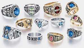 high school class jewelry sophomores will order class rings tuesday high school