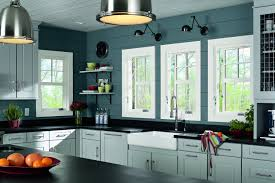 kitchen kitchen cabinets different colors top bottom cheap