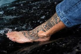 leg tattoos lovetoknow