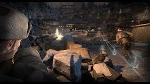 sniper elite game free download full version for pc
