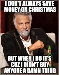Anti Christmas Meme - these 15 anti christmas memes are there to ruin the spirit of christmas